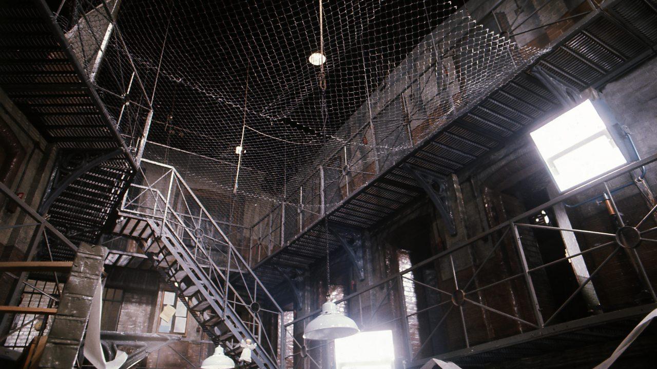 Porridge - prison, 1975