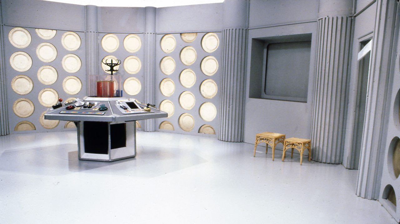 Science Fiction sets