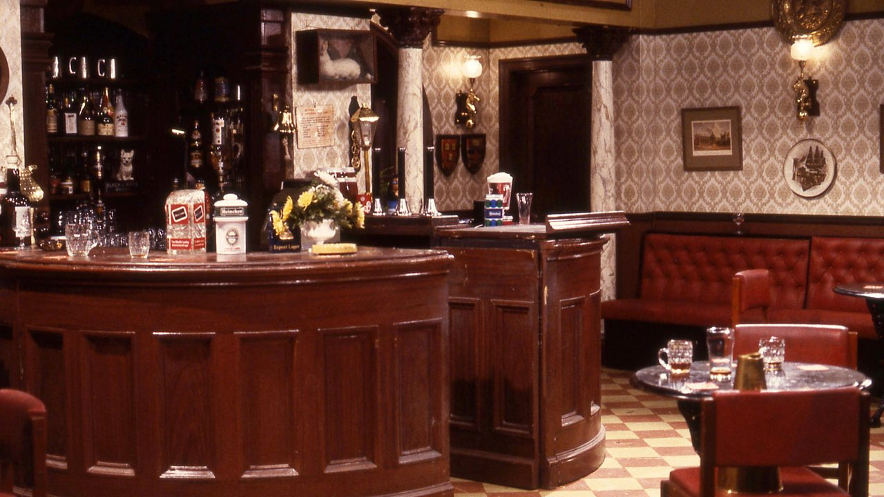 Only Fools and Horses - The Nag's Head, 1985