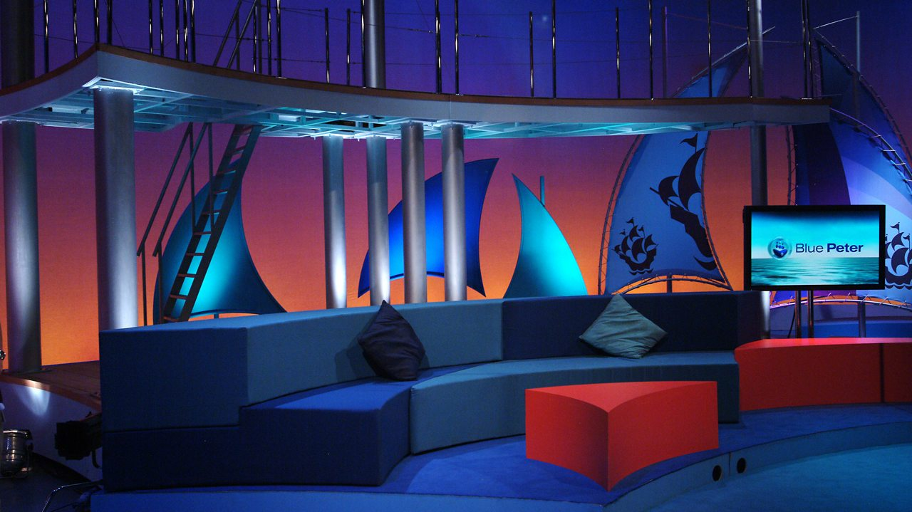 Blue Peter - set 2