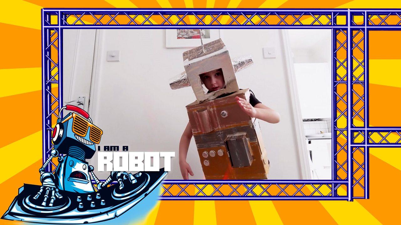 Watch your fantastic 'I Am a Robot' dances