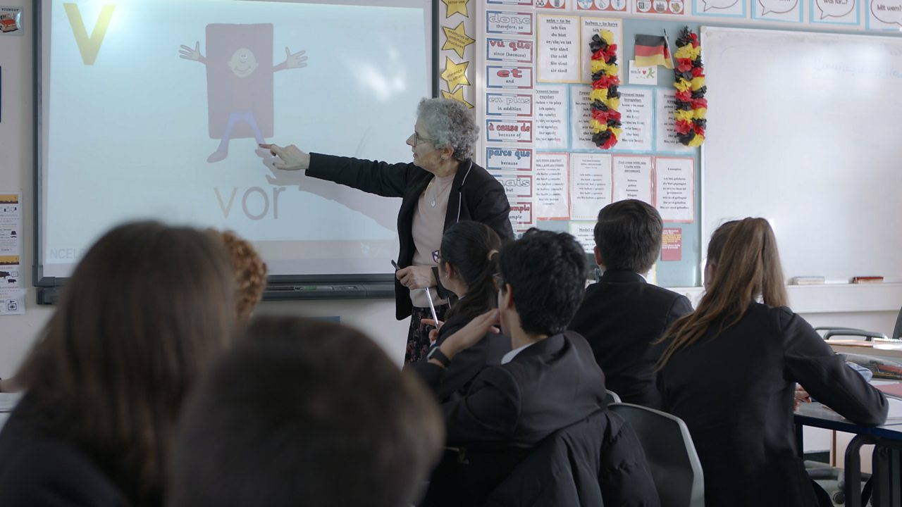 Making phonics an indispensable tool in language learning (KS3)