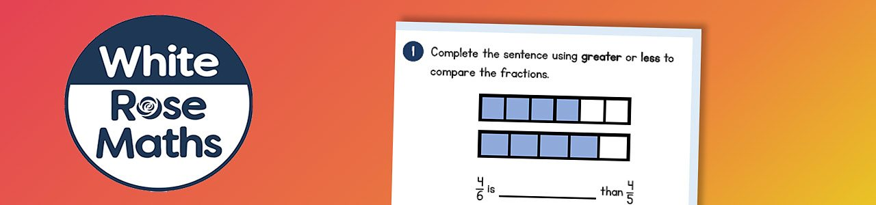 Comparing fractions worksheets