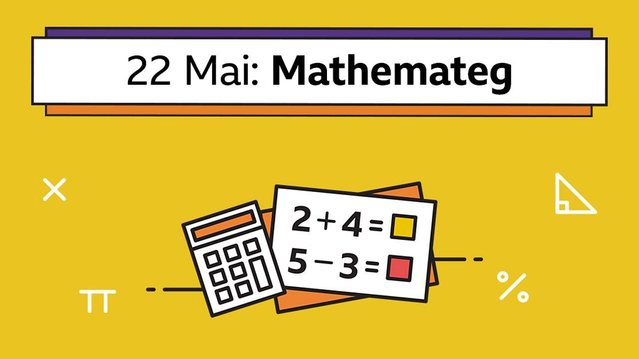 Sut i symleiddio ffracsiynau (How to simplify fractions)