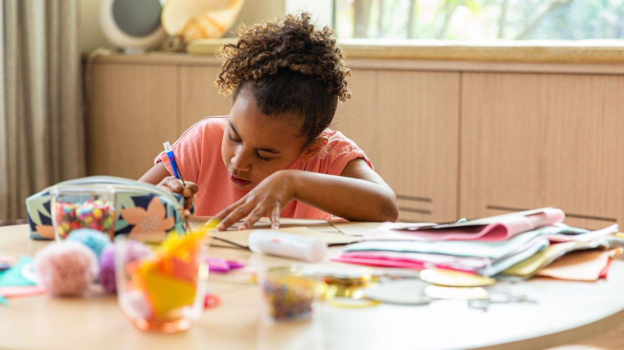 Five ways to support your child with dyslexia at home