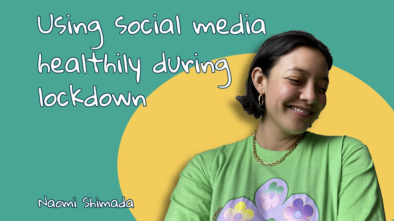 How to use social media healthily in lockdown