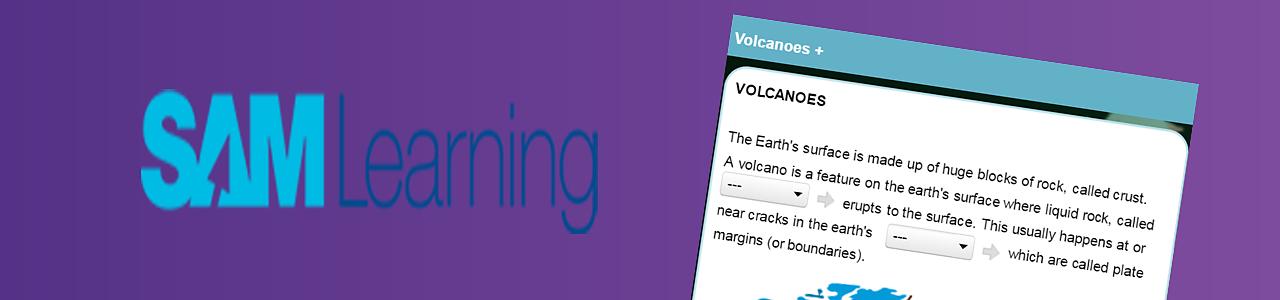 Volcanoes quiz