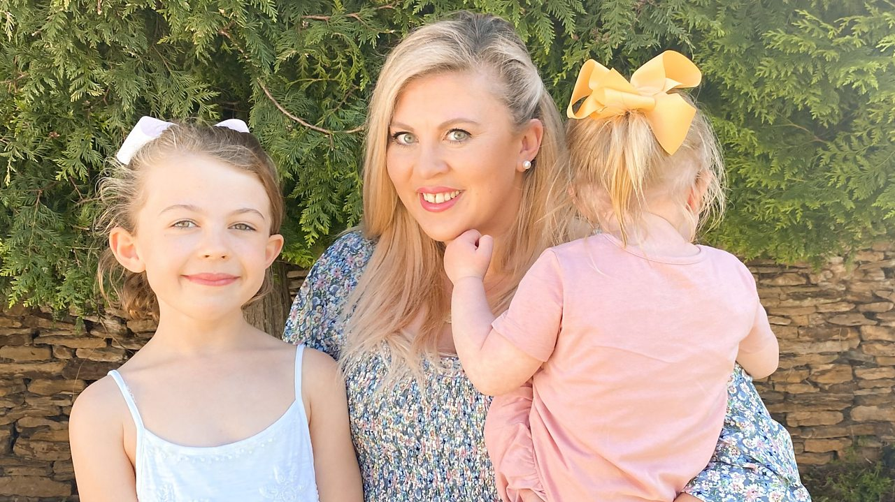 Louise Pentland's top tips for protecting your mental wellbeing as a parent