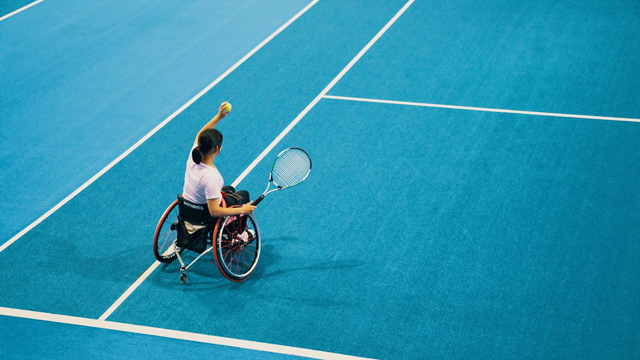 How to adapt physical activities for people with disabilities