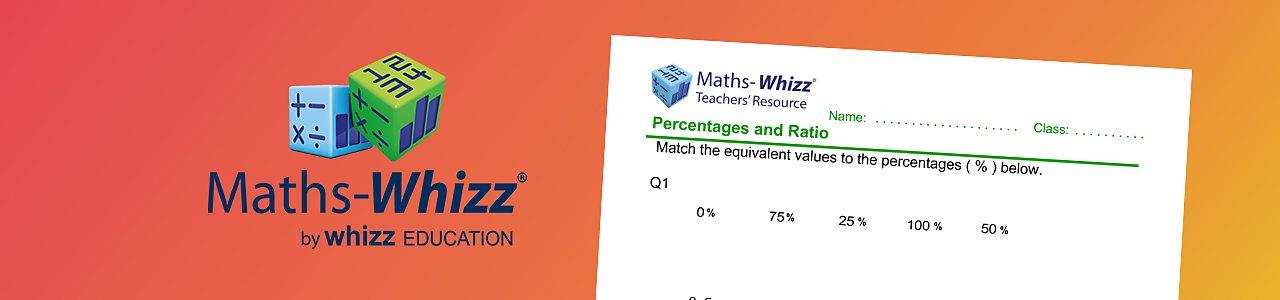 Converting percentages, fractions and decimals worksheet 2