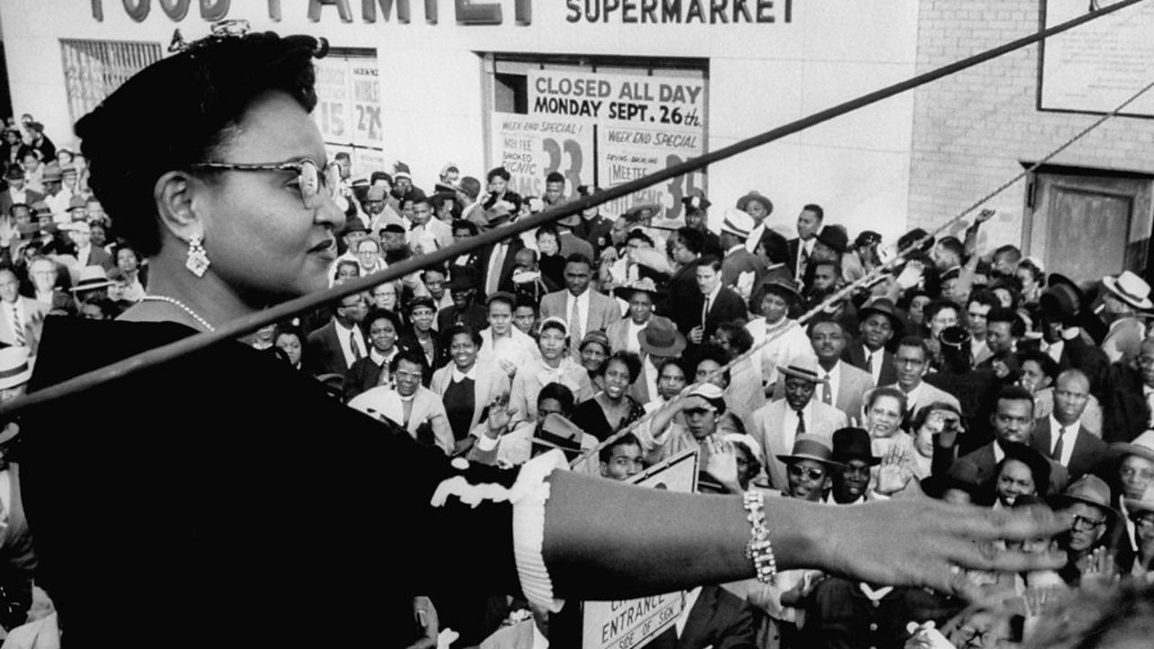 Six key events in black history you may not know about