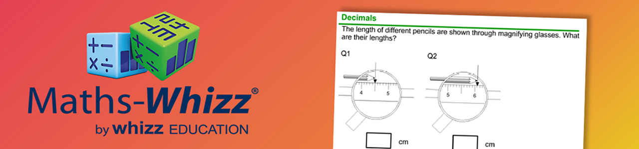Decimals and measurement