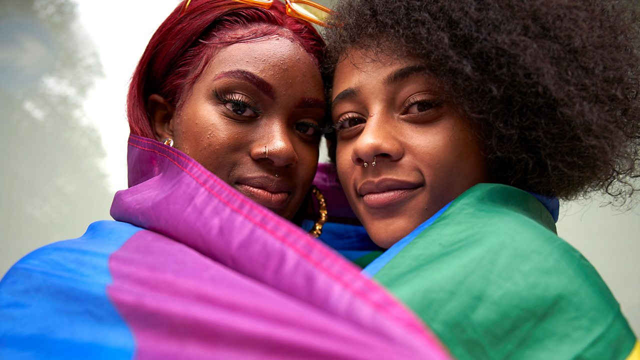 Embracing your identity: Celebrating Pride Month 2020