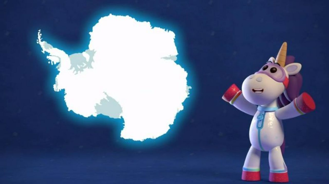 Introduction to Antarctica