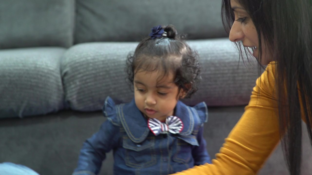 Speaking multiple languages at home - a speech and language therapist talks about bilingualism