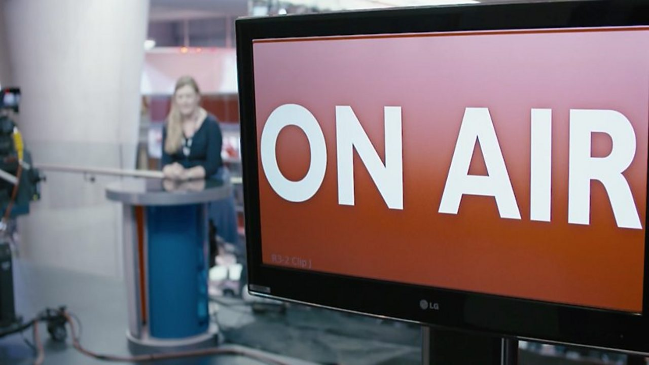 News bulletins in an hour
