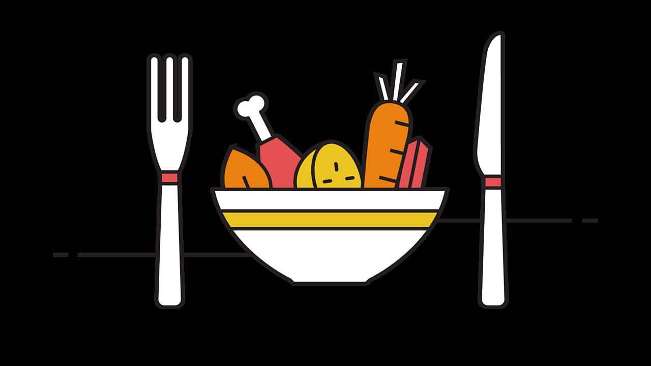 Food technology class clips