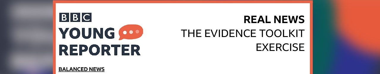 The Evidence Toolbox Excercise - Balanced news