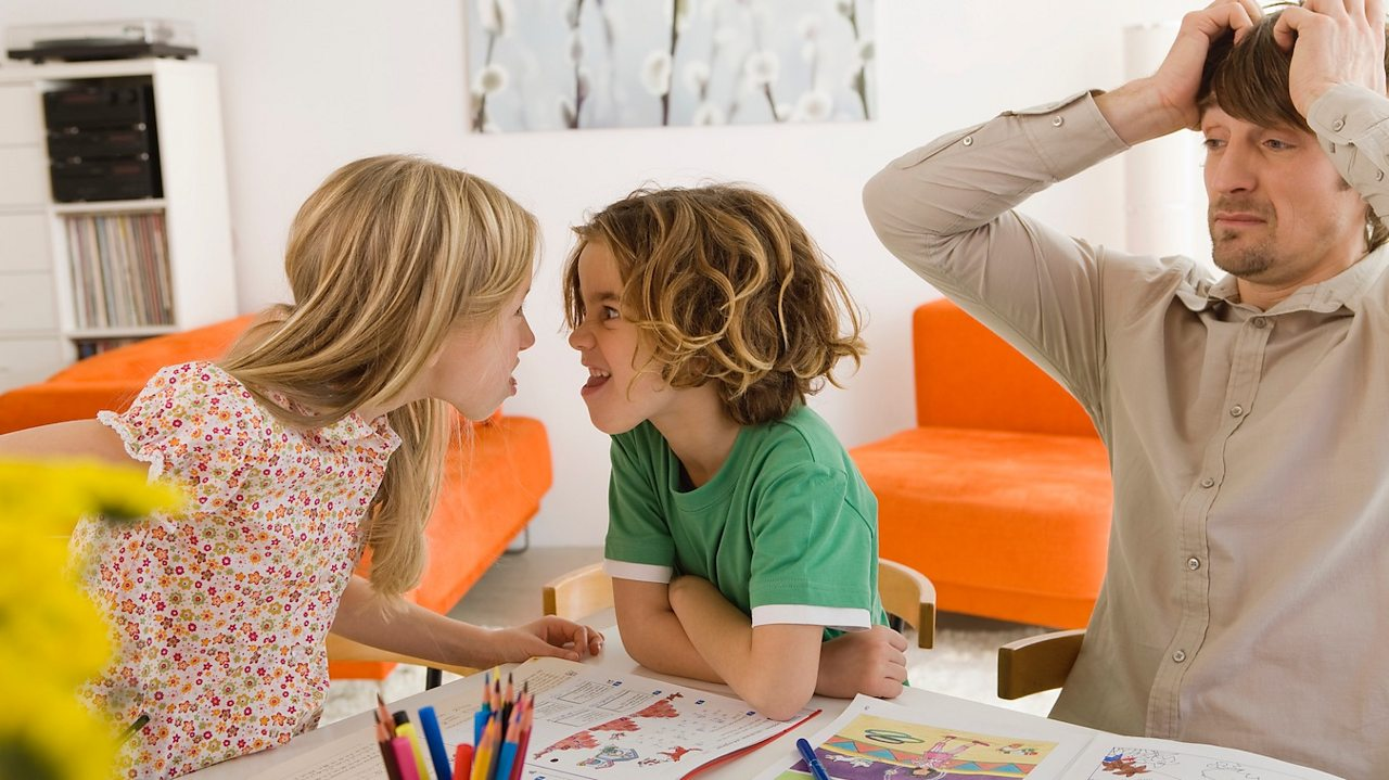 Six ways to get your kids active at home