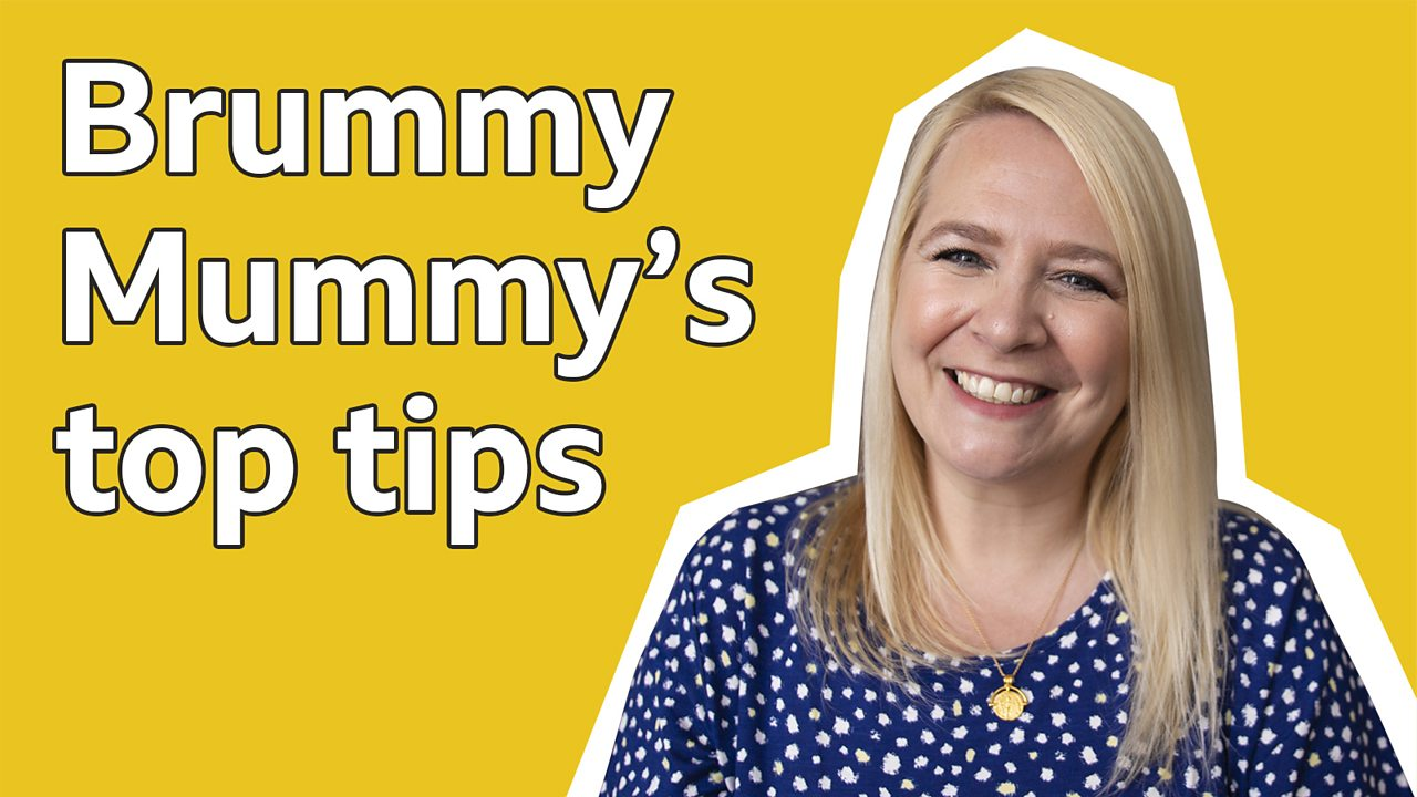 Brummy Mummy's top tips for when your child is starting primary school