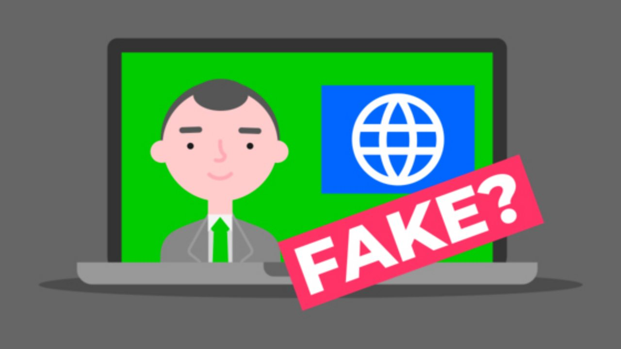 Fake news guide for parents - Internet Matters