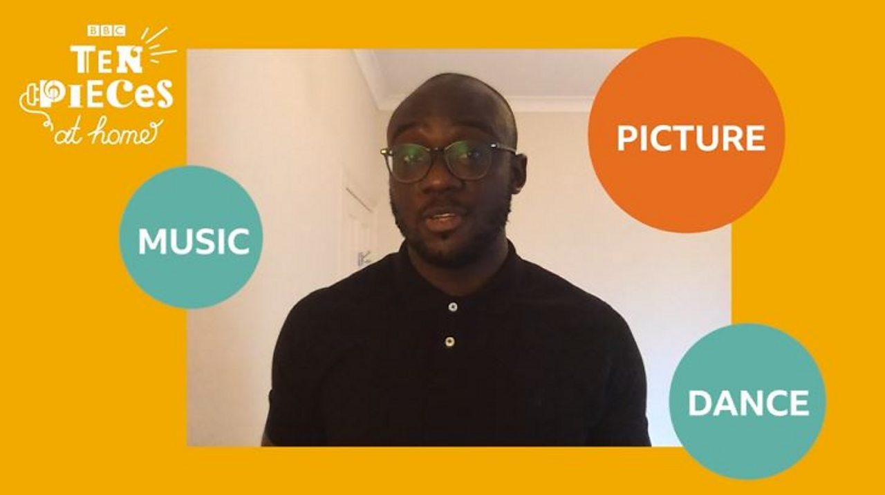 Creative Responses: Exploring beginnings with Beethoven and Segun Akinola
