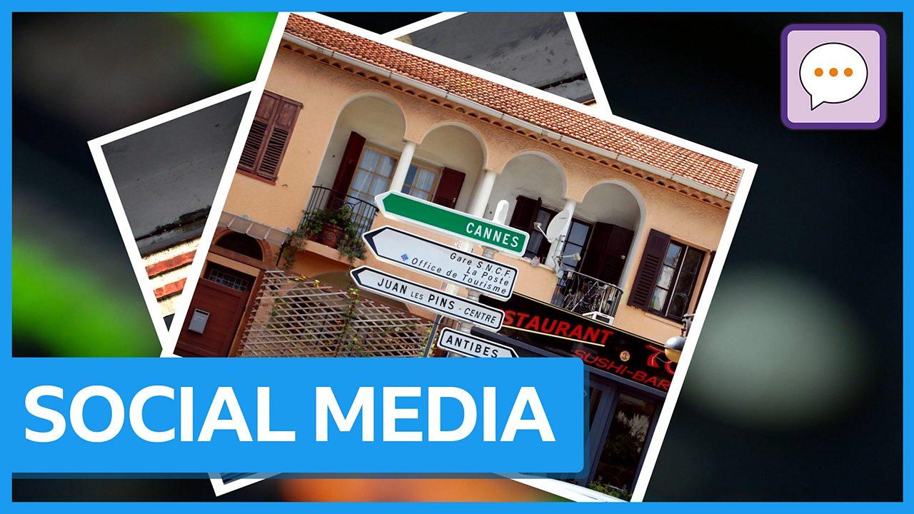 Be social media smart: Is seeing believing?