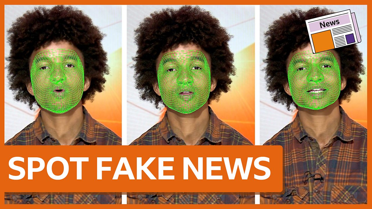 What are deepfakes and how do they work?