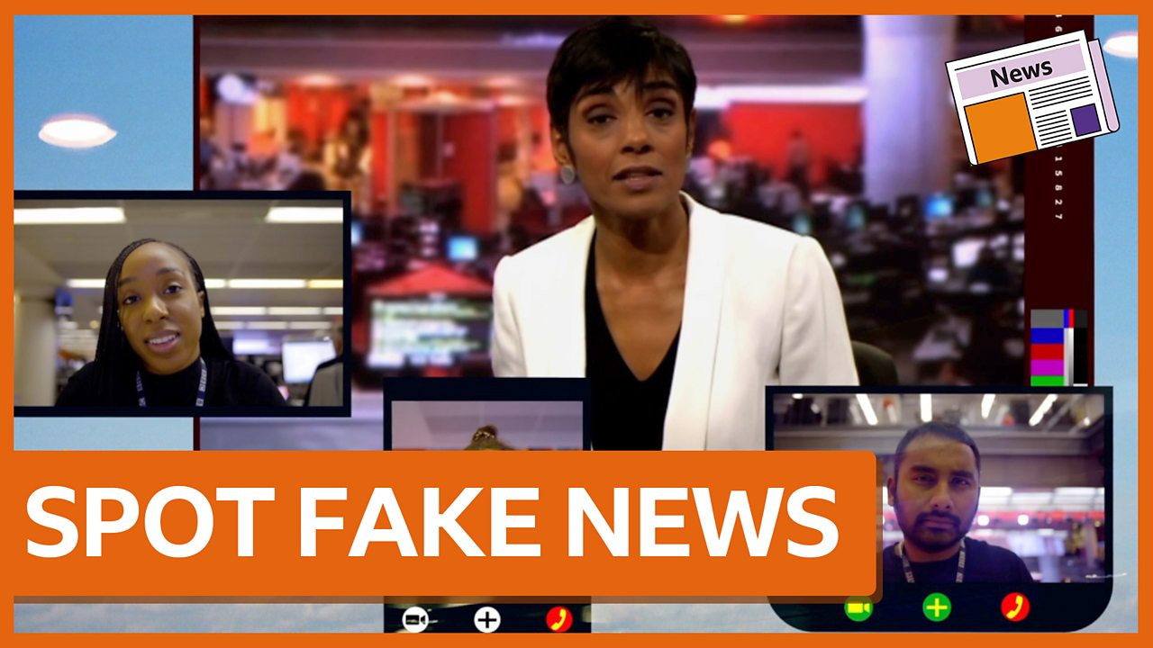 How to be impartial and separate facts from opinions - BBC Young Reporter