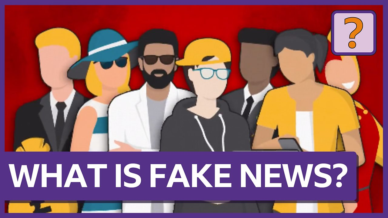 The seven types of people who start and spread viral misinformation
