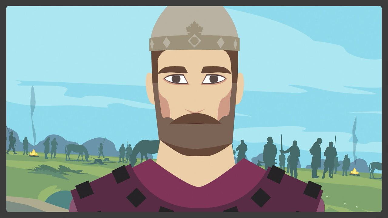 2. Alfred the Great