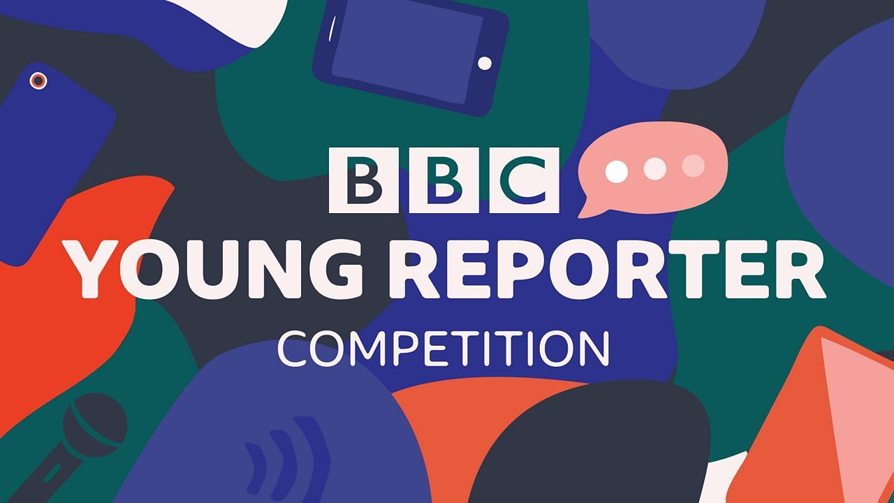 Young Reporter Competition