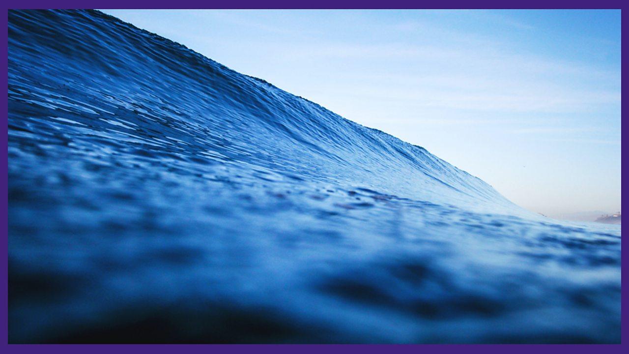 1. Ocean motion
