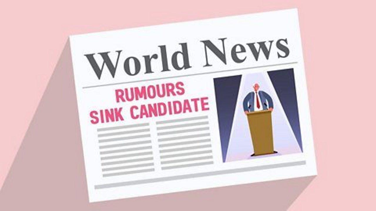BBC Teach: Fake news resources for teachers