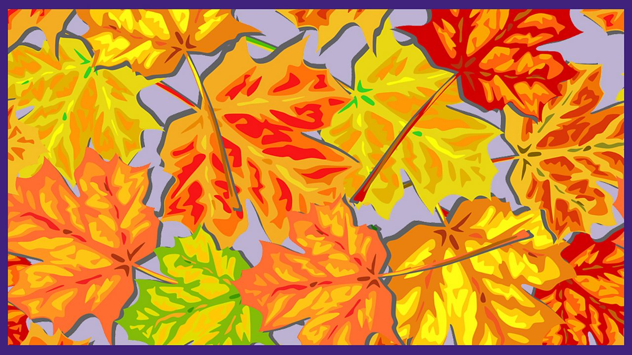 2. Autumn dance