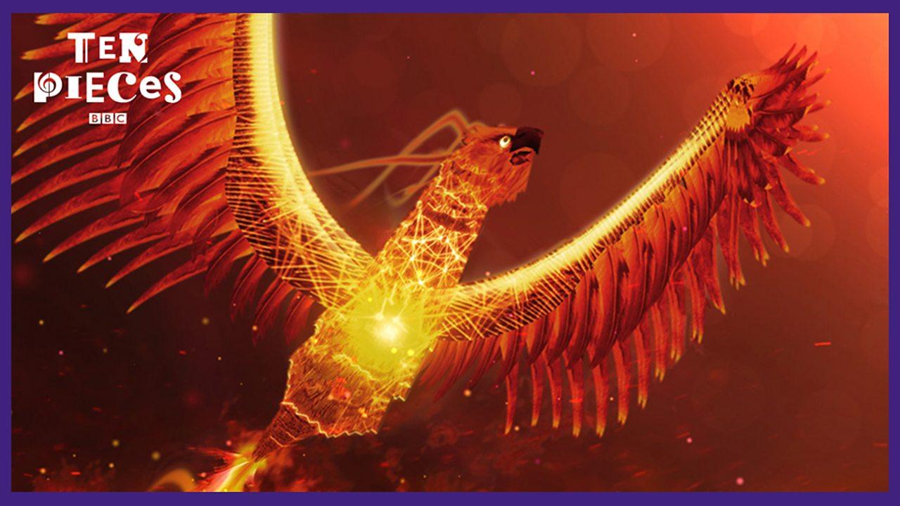 Ten Pieces - The Firebird