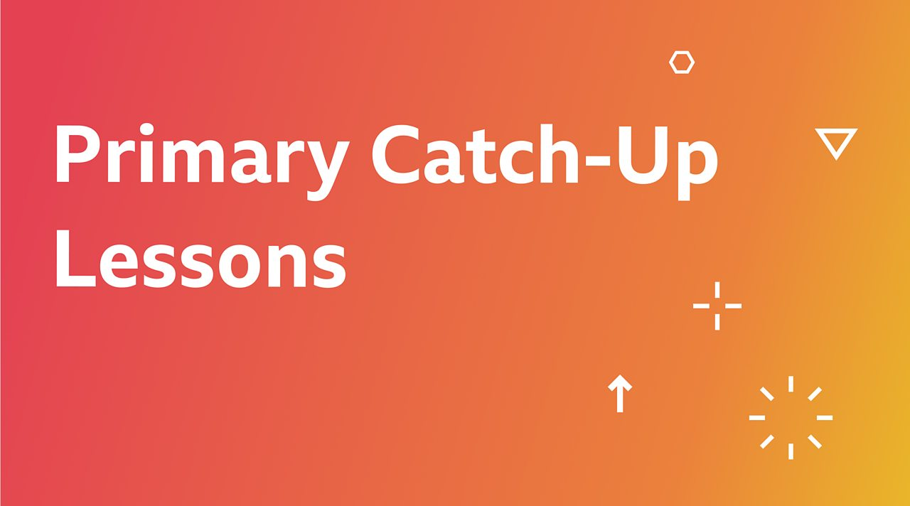 Catch-Up Lessons in Maths and English