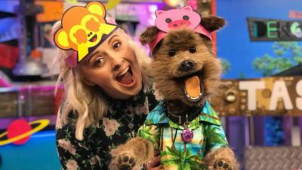 BBC Teach Live Lessons - 2020/21 programme