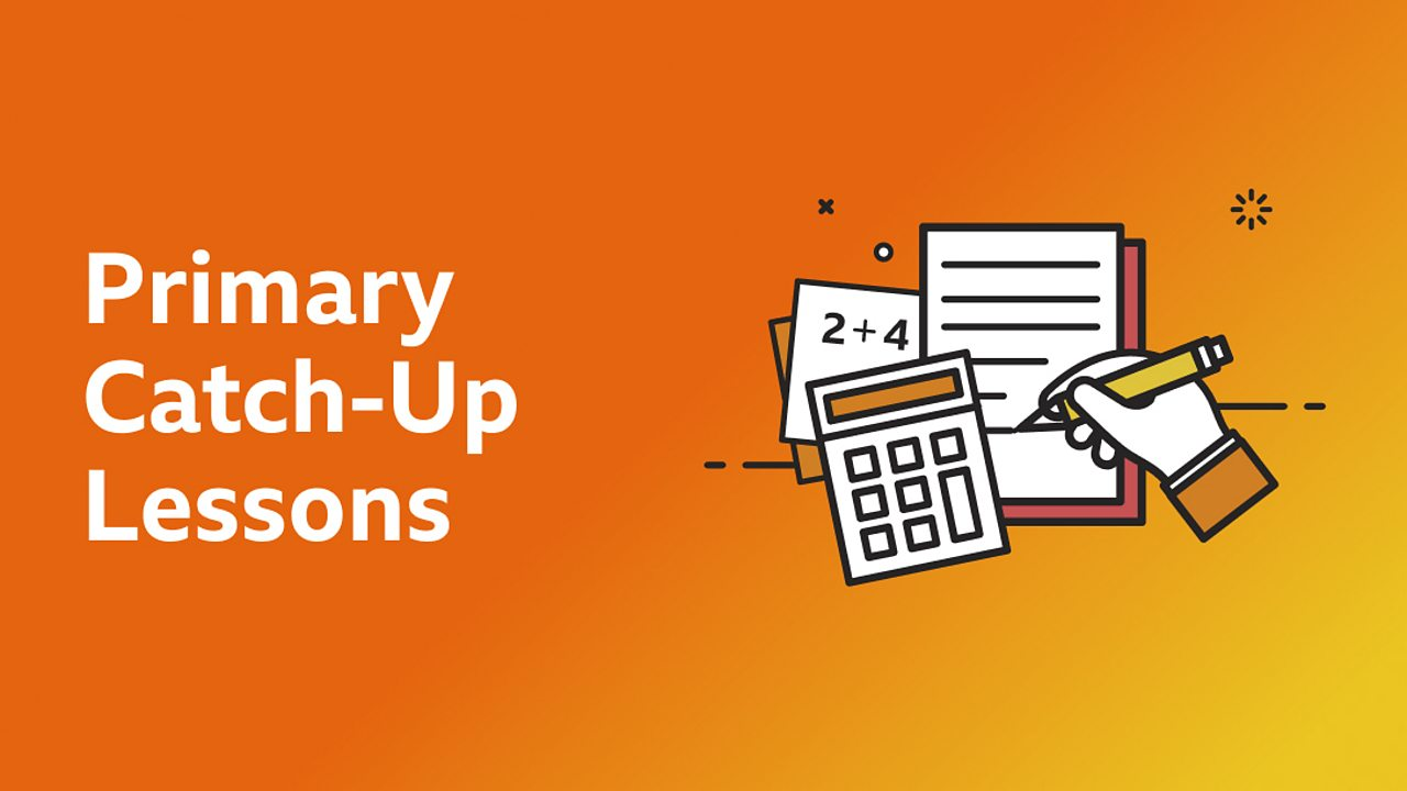 Primary Catch-Up Lessons