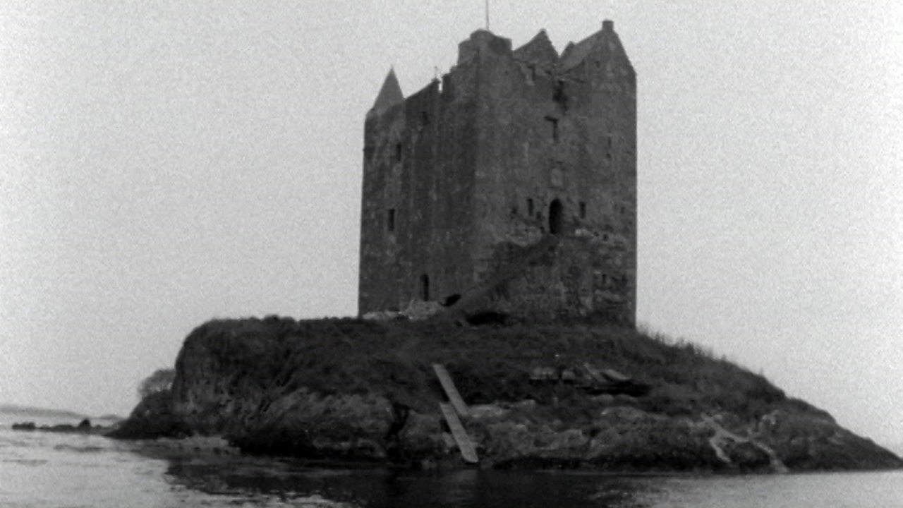 An Englishman's home, 1970