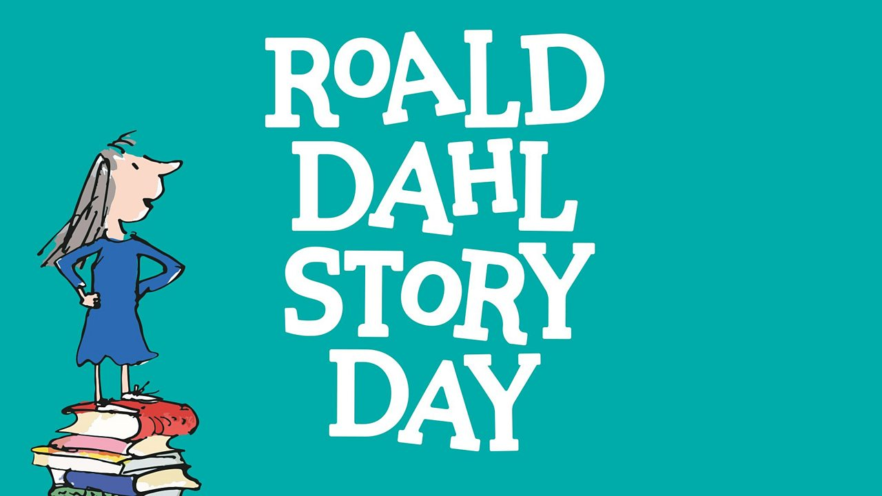 Watch again: Roald Dahl Day Lesson - The Power of Words