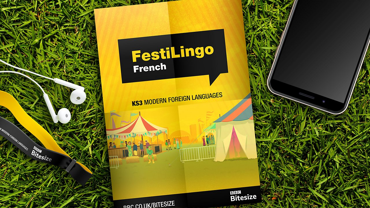 FestiLingo: French