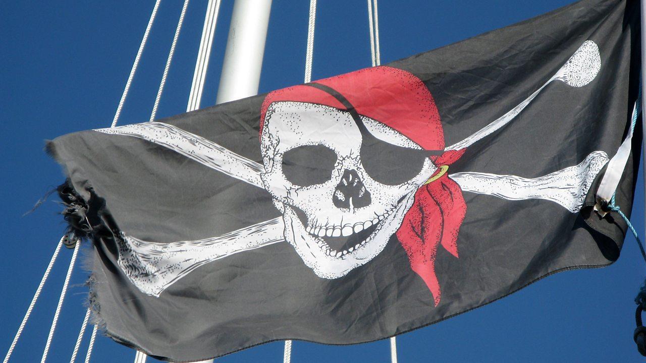 Pirate history: true or false?