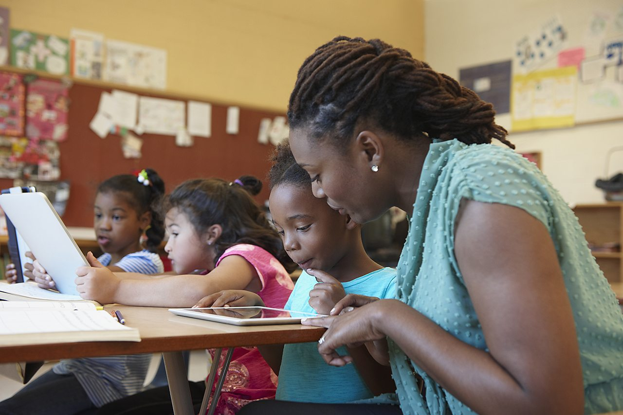 Beyond Black History Month: Teaching black and diverse histories and experiences