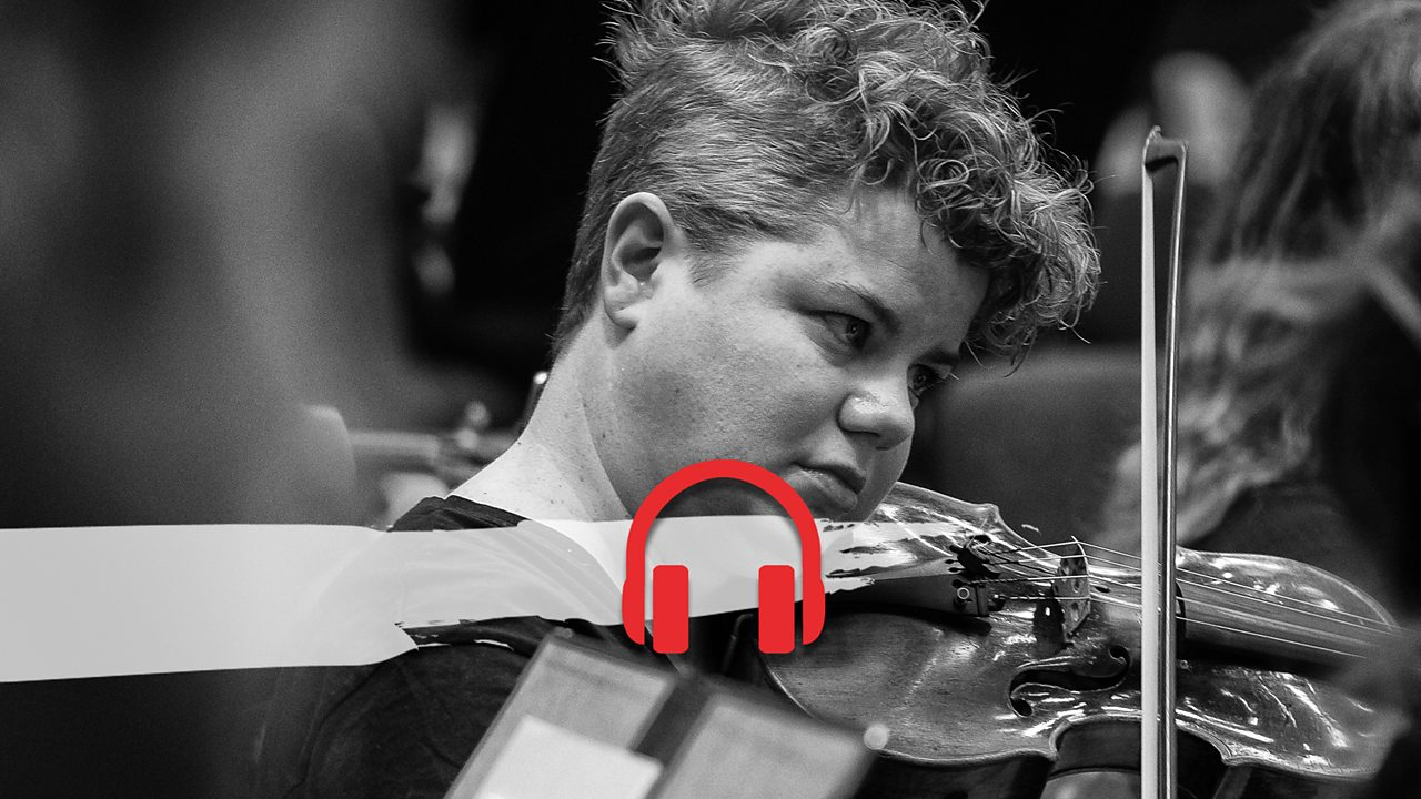 Brahms: Symphony No. 2 in Binaural Sound