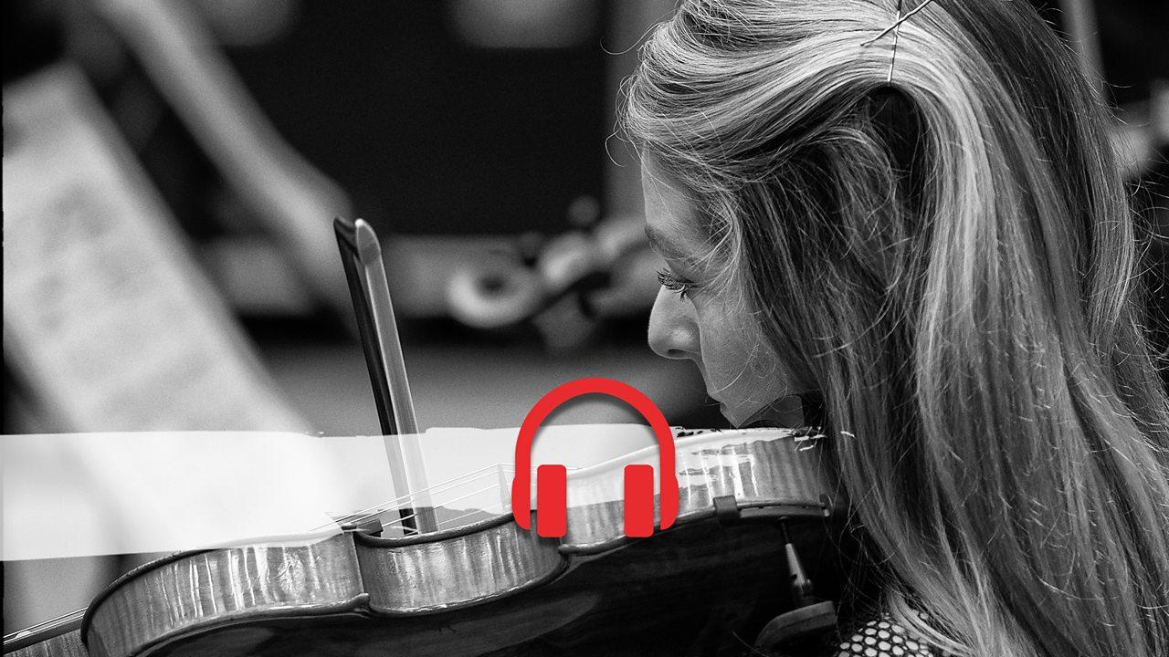 Schumann: Overture, Scherzo and Finale in Binaural Sound