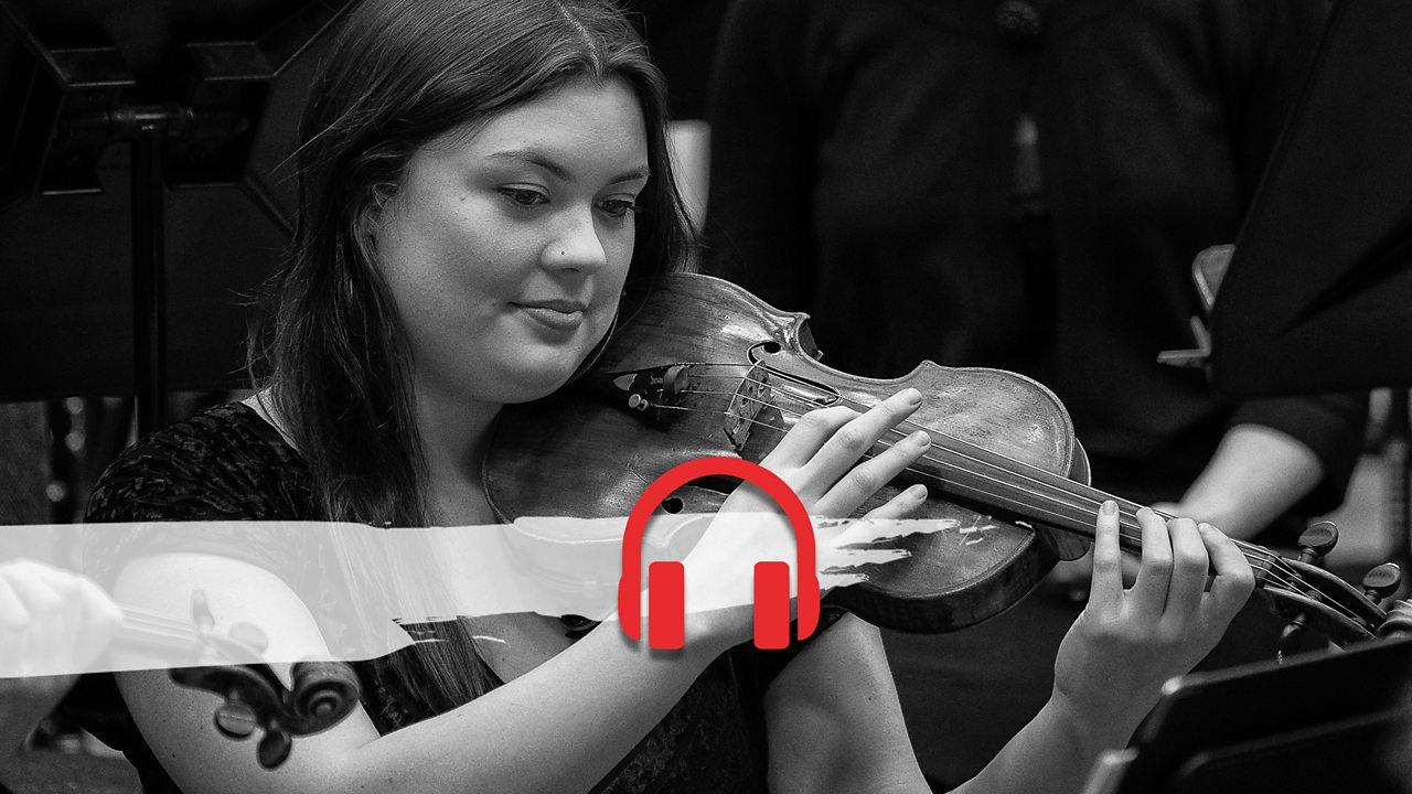 Mahler: Symphony No. 4 in G Major in Binaural Sound