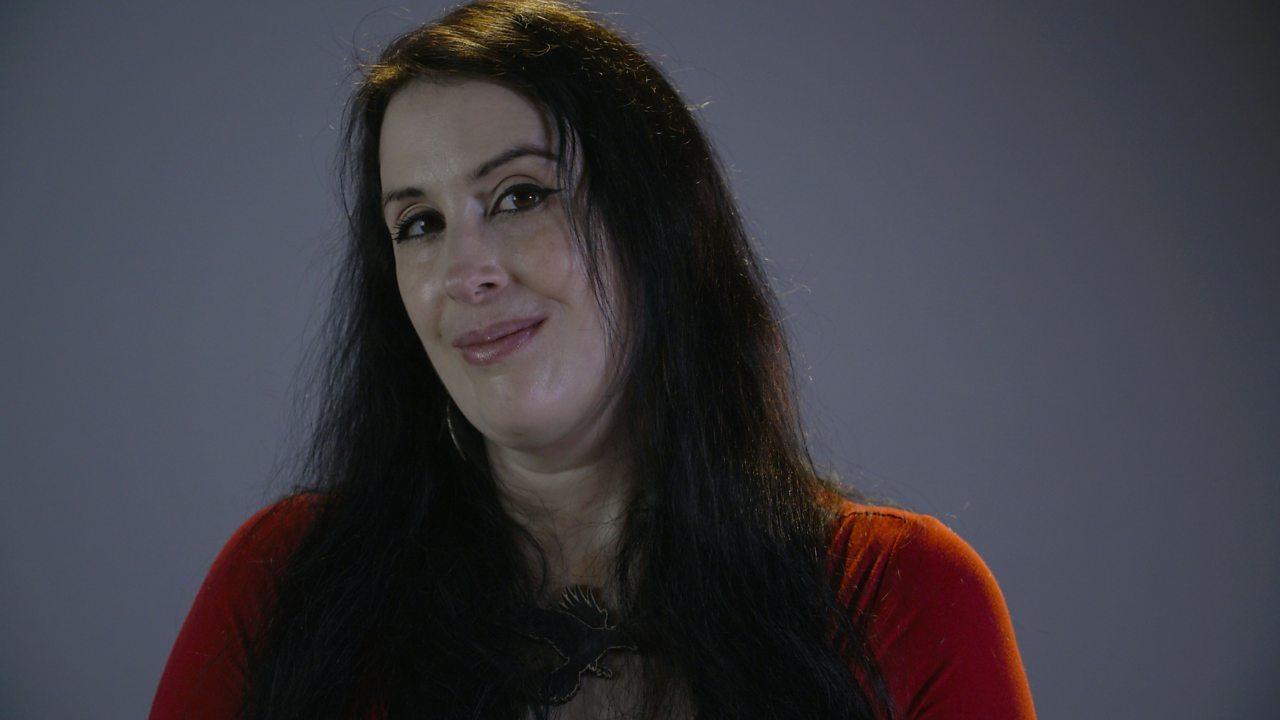 Storytelling in video games with Rhianna Pratchett