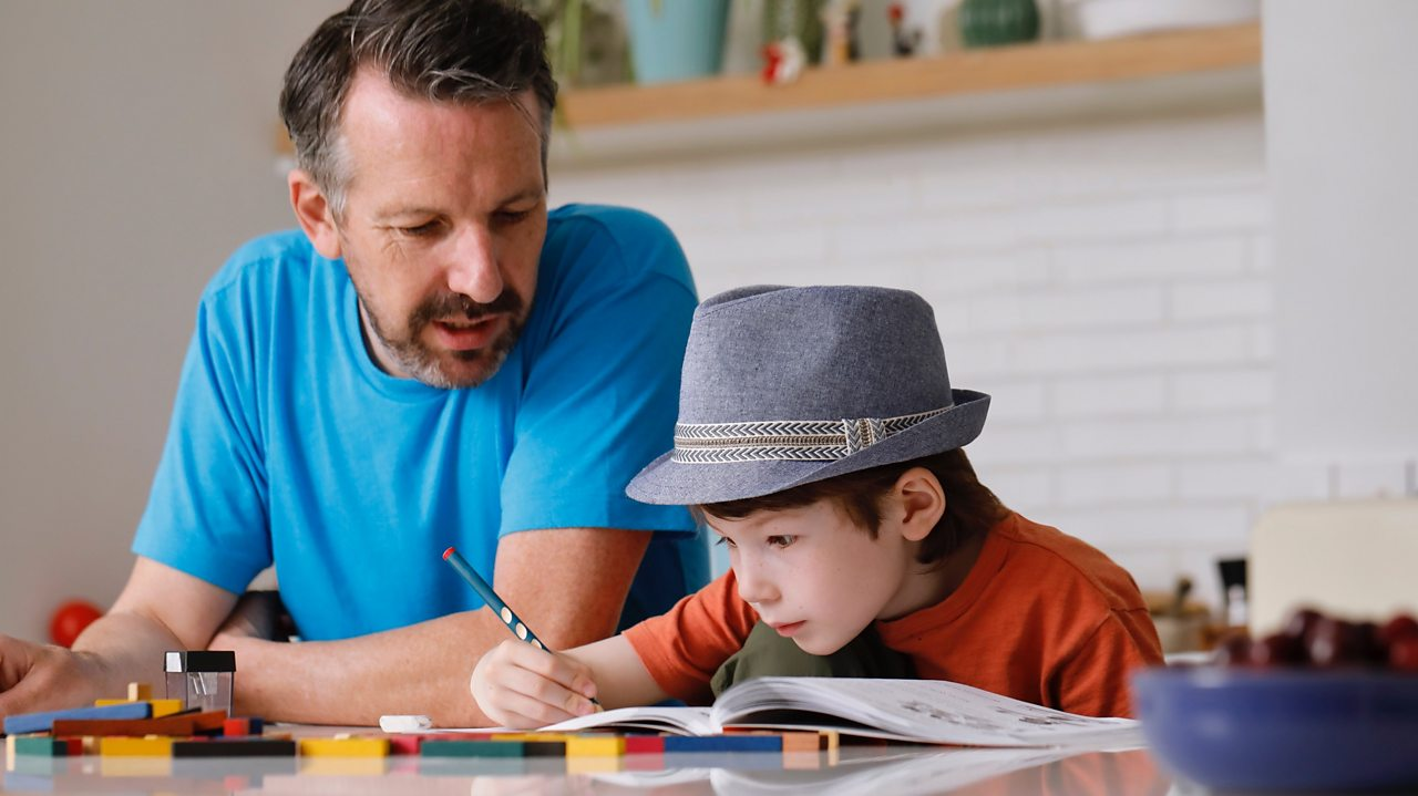 Schooling tips for parents of autistic children