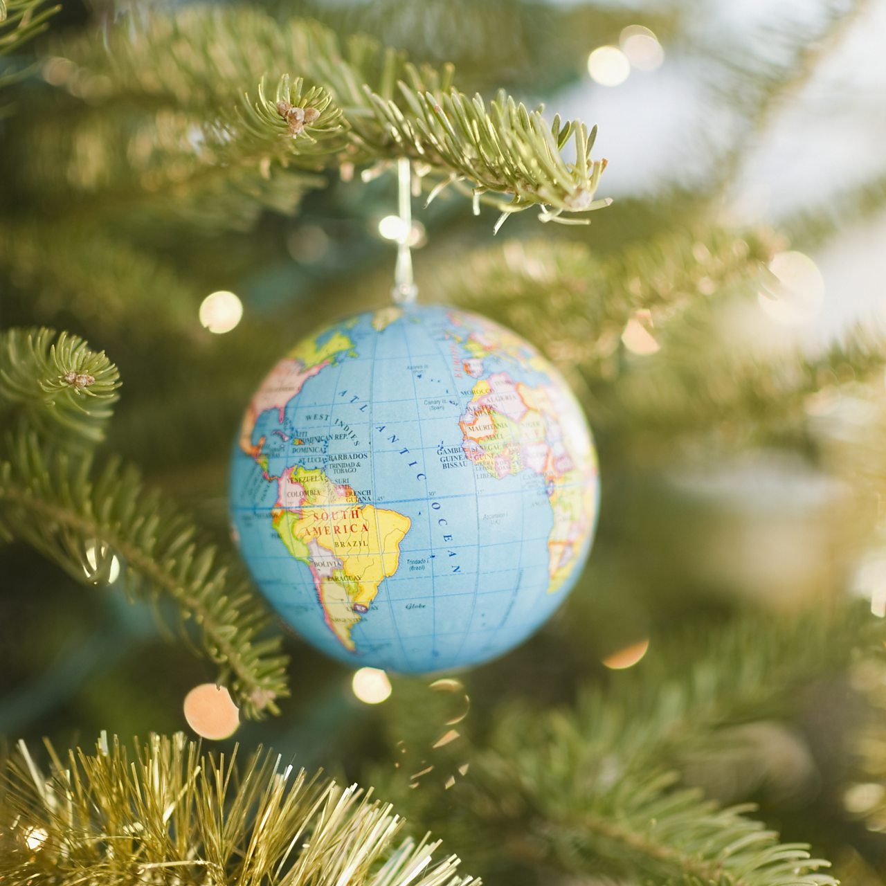 How to be more eco-friendly at Christmas